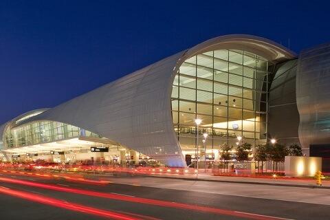 Minesota Airport